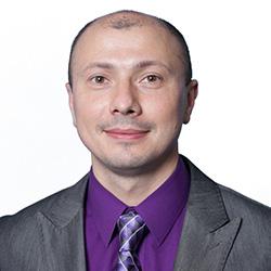 Andriy Tsukrenko