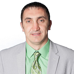 Viktor Leonchik
