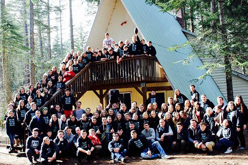 W2015 Teen Camp
