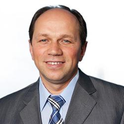 Yuriy Serhiychuk
